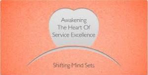 MKMMA awakening heart of service